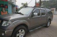 Bán ô tô Nissan Navara sản xuất năm 2011 giá 385 triệu tại Thái Nguyên