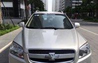 Bán Chevrolet Captiva 2010, màu bạc như mới giá 365 triệu tại Hà Nội