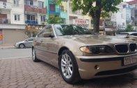 Cần bán xe BMW 3 Series 318i 2003, màu vàng, 220tr giá 220 triệu tại Bắc Ninh