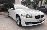 Bán xe BMW 5 Series 520i năm sản xuất 2012, màu trắng, xe nhập giá 1 tỷ 185 tr tại Cần Thơ
