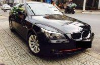 Bán xe BMW 5 Series 530i đời 2008, màu đen, nhập khẩu   giá 685 triệu tại Tp.HCM