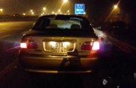 Bán Fiat Albea đời 2006, màu vàng cát giá 130 triệu tại Hà Nội