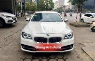 Giang Anh Auto bán BMW 5 Series 520i 2015, màu trắng, xe nhập giá 1 tỷ 680 tr tại Hà Nội