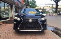 Cần bán Lexus RX Fsport sản xuất 2015, màu đen, nhập khẩu nguyên chiếc giá 4 tỷ 290 tr tại Hà Nội
