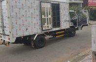 Chuyên bán xe tải Isuzu 3t49 trả góp uy tín, giá rẻ nhất giá 475 triệu tại Tp.HCM