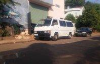 Bán Nissan Urvan đời 1994, màu trắng, giá chỉ 80 triệu giá 80 triệu tại Đắk Lắk