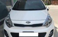 Bán xe Kia Rio đời 2015, màu trắng xe gia đình, 490 triệu giá 490 triệu tại Khánh Hòa
