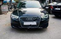 Bán Audi A3 sản xuất 2014, màu đen, nhập khẩu nguyên chiếc số tự động giá 1 tỷ 130 tr tại Tp.HCM