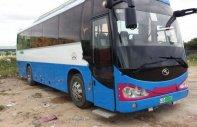 Cần bán xe Kinglong 45c sản xuất năm 2007, màu xanh lam giá 600 triệu tại Đà Nẵng