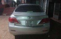 Bán Toyota Camry đời 2010, màu bạc còn mới giá 750 triệu tại Bình Phước
