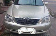 Cần bán xe Toyota Camry 2.4G đời 2005, màu bạc giá 425 triệu tại Tiền Giang