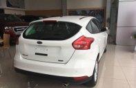 Cần bán xe Ford Focus năm sản xuất 2018, màu trắng giá 590 triệu tại Hải Phòng