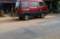 Cần bán lại xe Asia Towner đời 1992, màu đỏ giá 35 triệu tại An Giang
