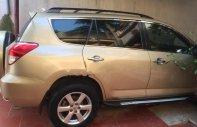Bán ô tô Toyota RAV4, bản base sản xuất 2008, màu vàng, nhập khẩu nguyên chiếc, giá tốt giá 500 triệu tại Vĩnh Phúc