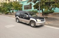 Bán Fairy City Steed Diesel 2.8L LX đời 2008, màu đen giá 95 triệu tại Hà Nội