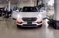 Hyundai Santafe 2.2 AT KM lên đến 230tr, hỗ trợ vay 85% giá trị - Hotline 0935.90.41.41 - 0948.94.55.99 giá 898 triệu tại Đắk Lắk