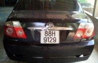 Bán ô tô Lifan 520 đời 2008, màu đen giá 65 triệu tại Hà Tĩnh