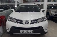 Bán Toyota RAV4 Limited năm sản xuất 2013, màu trắng, xe nhập giá 1 tỷ 460 tr tại Hà Nội