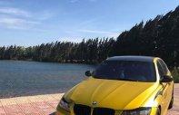 Bán BMW 3 Series 325i đời 2011, màu vàng, giá tốt giá 646 triệu tại Tp.HCM