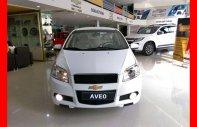 Bán xe Chevrolet Aveo ưu đãi 60tr + hỗ trợ thêm cho tài xế chạy Grab giá 459 triệu tại Tp.HCM
