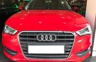 Bán Audi A3 2014, màu đỏ, nhập khẩu nguyên chiếc, 965tr giá 965 triệu tại Hải Phòng
