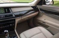 Bán ô tô BMW 730Li sản xuất 2014 màu đen, nhập Đức, xe cực đẹp giá 2 tỷ 350 tr tại Hà Nội
