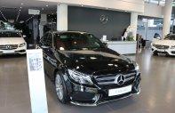 Bán Mercedes-Benz C300 AMG, trả trước 500tr lấy xe, đủ màu, giao ngay trong ngày - Mercedes Haxaco Võ Văn Kiệt giá 1 tỷ 949 tr tại Tp.HCM