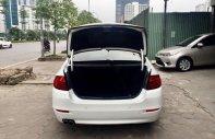 Bán BMW 5 Series 520i đời 2015, màu trắng, xe nhập giá 1 tỷ 680 tr tại Hà Nội