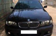 Bán BMW 3 Series 318i đời 2004, màu đen, xe nhập, giá tốt giá 295 triệu tại Bến Tre