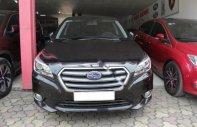Cần bán gấp Subaru Legacy 3.6R sản xuất 2015, màu đen, nhập khẩu Nhật Bản giá 1 tỷ 290 tr tại Hà Nội