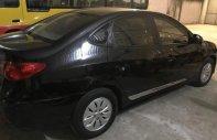 Cần bán lại xe Hyundai Avante 1.6 MT năm sản xuất 2012, màu đen chính chủ giá 355 triệu tại Hưng Yên