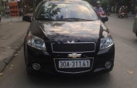Bán ô tô Chevrolet Aveo MT sản xuất 2014, màu đen như mới, giá chỉ 298 triệu giá 298 triệu tại Hà Nội