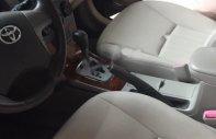 Cần bán xe Toyota Corolla Altis đời 2010, màu đen chính chủ, 470tr giá 470 triệu tại Hòa Bình