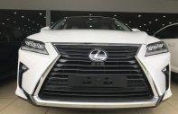 Bán Lexus RX350 đời 2018, màu trắng, nhập khẩu nguyên chiếc giá 4 tỷ 80 tr tại Hà Nội