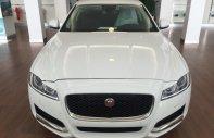 Cần bán xe Jaguar XF Pure 2018, màu trắng, nhập khẩu nguyên chiếc giá Giá thỏa thuận tại Hà Nội