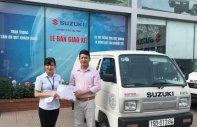 Bán Suzuki Blind Van 2018, màu trắng, 290tr tặng 100% lệ phí trước bạ, LH 0911.935.188 giá 290 triệu tại Hải Phòng