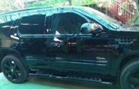 Bán lại xe Cadillac Escalade 6.2 V8 năm 2007, màu đen, xe nhập giá 1 tỷ 650 tr tại Hà Nội