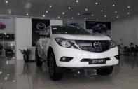 Bán ô tô Mazda BT 50 đời 2018, màu trắng, nhập khẩu, 680 triệu giá 680 triệu tại Đà Nẵng