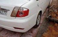 Cần bán xe Lifan 520 2007, màu trắng giá 50 triệu tại Quảng Ninh