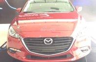 Cần bán Mazda 3 1.5 đời 2018, màu đỏ tại Bình Dương giá 659 triệu tại Bình Dương
