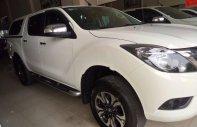 Xe Mazda BT 50 2.2L 4x2 AT sản xuất 2016, màu bạc, nhập khẩu Thái   giá 580 triệu tại Đồng Nai