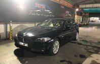 Bán BMW 5 Series 520i năm sản xuất 2016, màu đen giá 1 tỷ 710 tr tại Tp.HCM