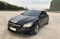 Bán ô tô Mercedes CLA 45 AMG đời 2015, màu đen, nhập khẩu giá 1 tỷ 550 tr tại Tp.HCM