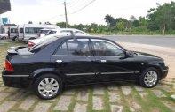 Bán xe Ford Laser đời 2003, màu đen   giá 219 triệu tại Cần Thơ