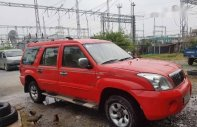 Bán ô tô Mekong Pronto sản xuất 2009, màu đỏ như mới giá 125 triệu tại Tp.HCM