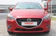 Bán xe Mazda 2 1.5AT số tự động, màu đỏ, chạy 29.000km giá 506 triệu tại Tp.HCM