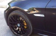 Cần bán BMW 3 Series 320i đời 2009, màu đen giá 565 triệu tại Đà Nẵng
