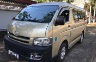 Bán ô tô Toyota Hiace đời 2009, giá tốt giá 290 triệu tại Đồng Nai