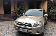 Cần bán Toyota RAV4 4WD sản xuất 2009, nhập khẩu nguyên chiếc giá 725 triệu tại Hà Nội