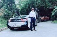 Bán BMW i8 đời 2015, màu trắng, xe nhập số tự động giá 4 tỷ 450 tr tại Hà Nội
